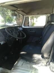 Kombi 2004 1600cc GNV - 2004