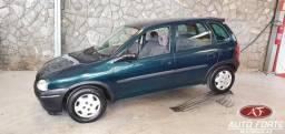 CORSA 1997/1997 1.0 MPF WIND 8V GASOLINA 4P MANUAL - 1997