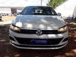 Volkswagen Polo  1.6 MSI Total Flex 16V 5p Aut. - 2019
