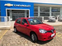 CLIO 2015/2016 1.0 EXPRESSION 16V FLEX 4P MANUAL - 2016