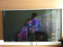 Tv smart LG 43' polegadas precisa trocar a tela