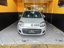 ALOOO motorista de aplicativo, não perca tempo, Fiat uno Vivace 1.0 - 2016