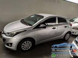 Hyundai HB20 Comfort Plus 1.0 TB Flex 12V Mec. - 2014