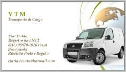 Agregar Fiat Doblo