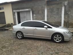 New Civic LXS 1.8 - 2009