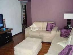 Casa à venda com 4 dormitórios em São benedito, Santa luzia cod:338404