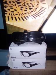 Óculos 3D Philco