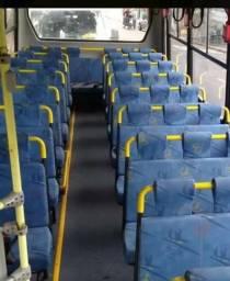 Ônibus escolar - 2010