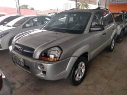 Hyundai TUCSON GL - 2013