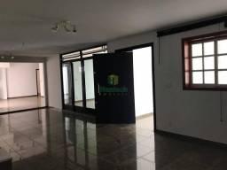 Casa à venda com 3 dormitórios em Vila guedes de azevedo, Bauru cod:18570