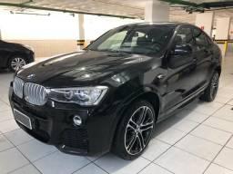 BMW X4 - 35i 2017 - 2017