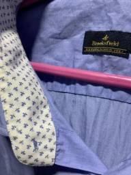 Camisa Social ML Broksfield