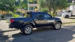 L200 Triton HPE - Automática V6 - 2012 - 2012