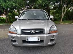 Hyundai tucson automática 2010 - 2010