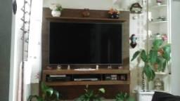 Painel para TV até 65'' e colchão magnético