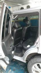 Mitsubishi Pajero TR4 2010 - 2010