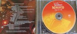 CD Teatro Mágico