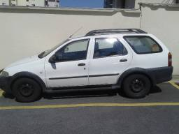 Fiat Palio Weekend 2002/2003