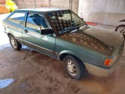 Vende-se Gol quadrado 1994 carro conservado