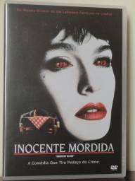 Inocente Mordida DVD