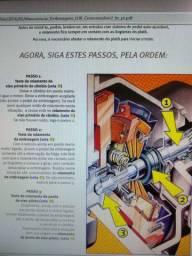 Art pmoc ar condicionado engenheiro mecanico