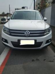 VW Tiguan 1.4 TSI Bluemotion 2017
