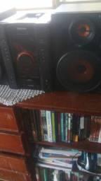 Som Toshiba mp3 play