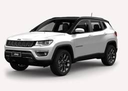 Jeep compass 2019 2.0