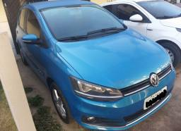 VW Fox Comfortline 1.6 MSI + Revisado + Bateria Nova + Amortecedores Novos