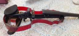 Violino Eletrico 4/4 de lutier