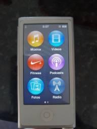 Ipod Nano 7 geração 16GB