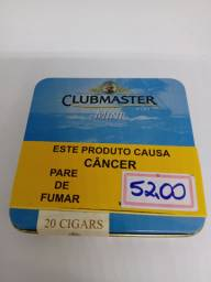 Cigarrilha Club Master
