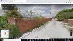 Alugo Terreno em Itaitinga 1670m²