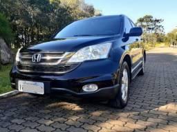 Honda CR-V LX 2.0 16V 2WD Automatica Flexone Raridade