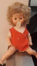 Boneca Chorinho Estrela  anos 70 no estado