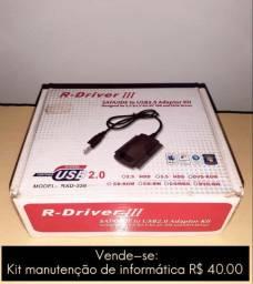 R-Driver III