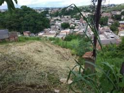 Terreno no bairro Jardim Ponte Alta