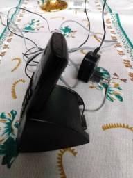 Vendo telefone sem fio , semi novo , 35 reais , fone *, em Assis