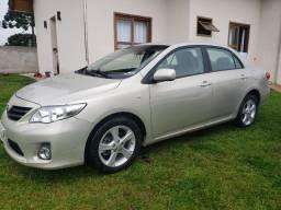 Toyota Corolla 2011/2012