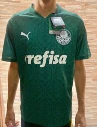 Camisa Palmeiras 2020