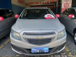 GM Chevrolet Onix LT 2015 1.4 completo