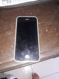 Vende se uma carcaça de iPhone 4 pra retirar peças