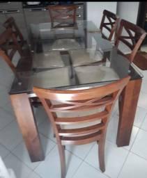 Venda conjunto de mesa