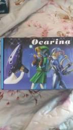 Ocarina ocarina of time