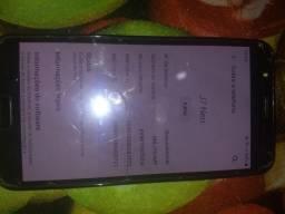 Troco celular j7 neo Samsung quero mais volta