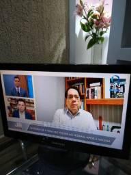 Tv Monitor Samsung Modelo Ln22C450 HDMI, tela 22 Polegadas, Ótimo Estado, Com os Cabos.