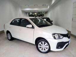 Toyota Etios 1.5 XPlus Sedan Flex CVT 2020