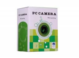 Camera Mini Packing 480p - Webcam