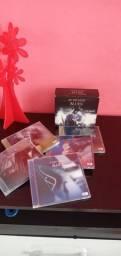 Box de CDs As 100 mais BLUES