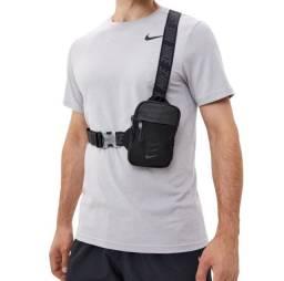 Título do anúncio: Shoulder Bag Masculina Bolsa Transversal Pequena